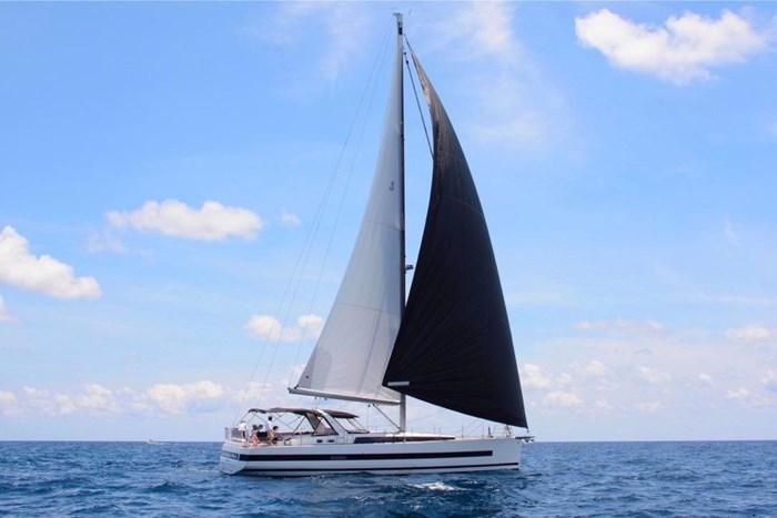 2018 Beneteau Oceanis Photo 3 of 7