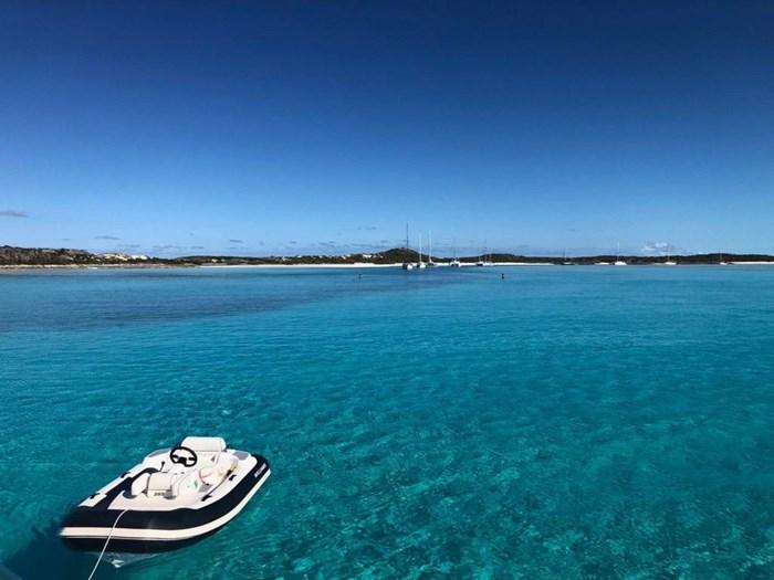 2018 Beneteau Oceanis Photo 4 of 7