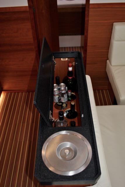 2017 Hanse Yachts Hanse 505 Photo 24 of 43