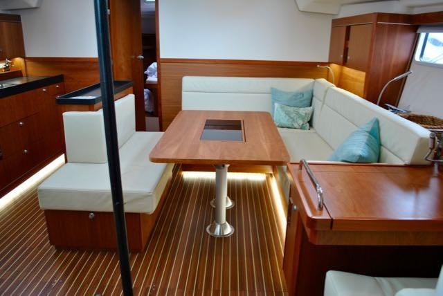 2017 Hanse Yachts Hanse 505 Photo 26 of 43