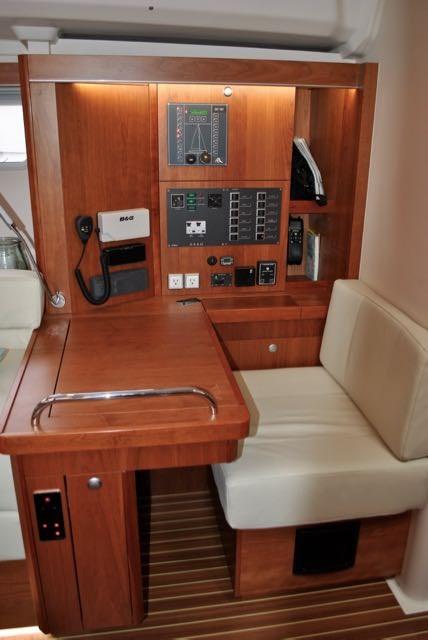 2017 Hanse Yachts Hanse 505 Photo 27 of 43