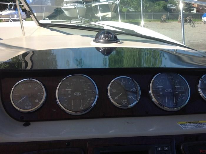 2012 Sea Ray SUNDANCER 370 Photo 13 sur 48