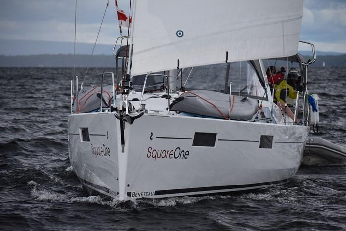 2019 Beneteau Oceanis 41.1 Photo 6 of 70