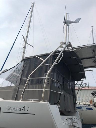 2019 Beneteau Oceanis 41.1 Photo 8 of 70