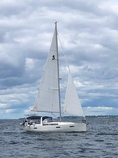 2019 Beneteau Oceanis 41.1 Photo 1 of 70