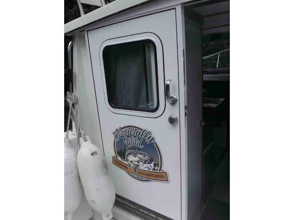 2017 Cuddy Cabin Sea West 24 Discoverer Photo 7 sur 37