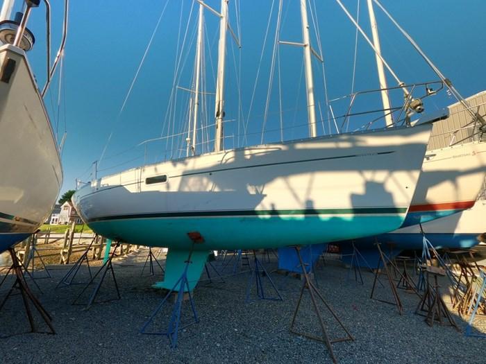 2002 Beneteau 361 Photo 3 of 45