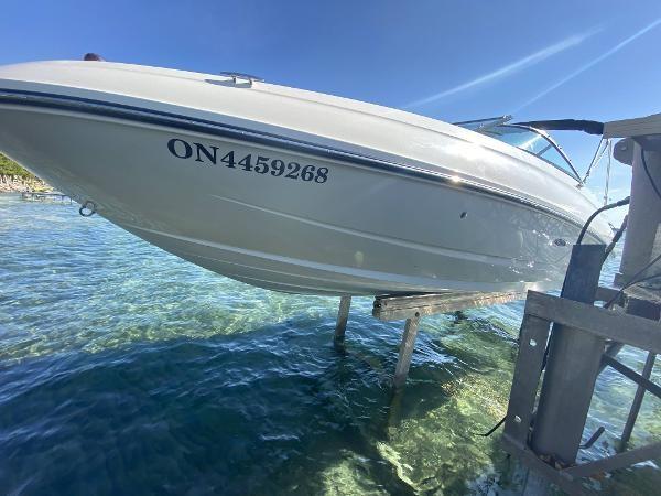 2016 Sea Ray 240 Sundeck Photo 42 of 42