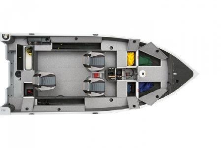 2021 Alumacraft Voyageur 175 Photo 3 sur 29