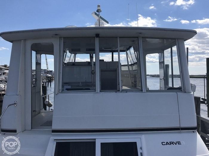 1999 Carver 504 Cockpit Motor Yacht Photo 8 sur 20