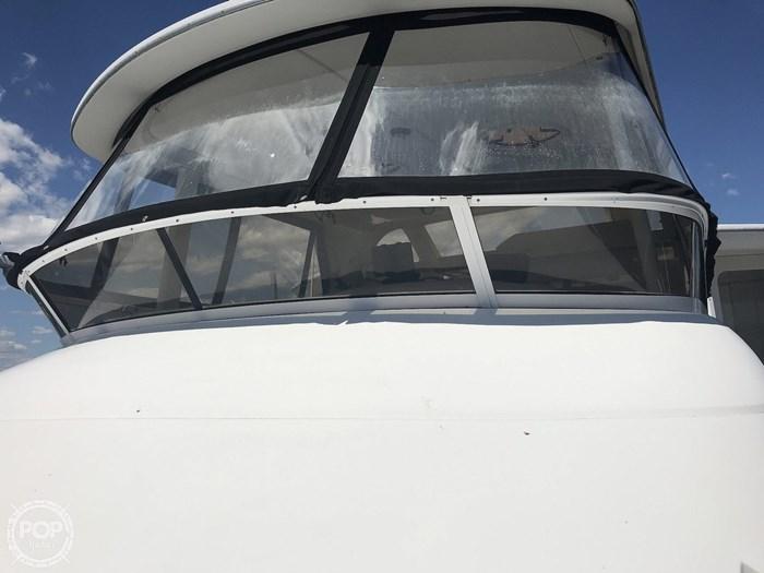 1999 Carver 504 Cockpit Motor Yacht Photo 12 sur 20