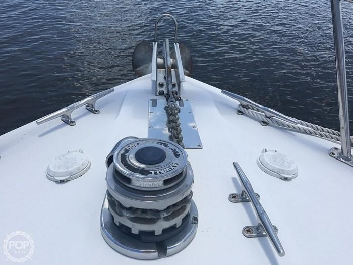 1999 Carver 504 Cockpit Motor Yacht Photo 14 sur 20