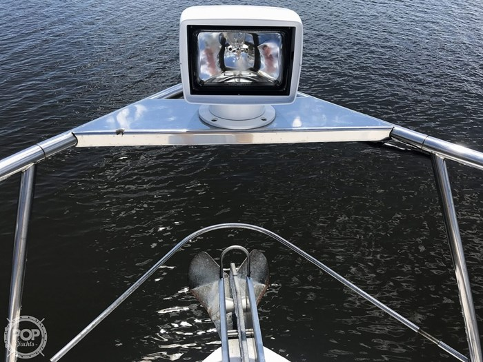 1999 Carver 504 Cockpit Motor Yacht Photo 16 sur 20