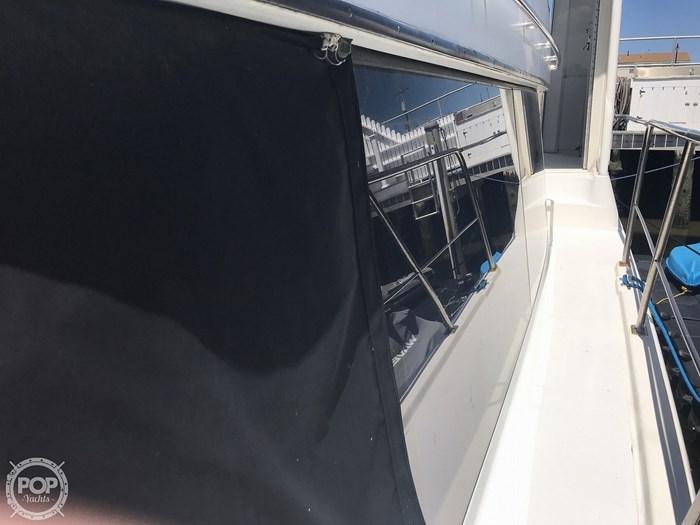 1999 Carver 504 Cockpit Motor Yacht Photo 17 sur 20