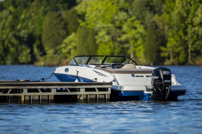2021 Bayliner VR6 Bowrider - Outboard Photo 3 sur 27
