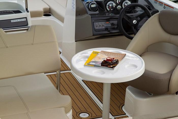 2021 Bayliner VR6 Bowrider - Outboard Photo 26 sur 27