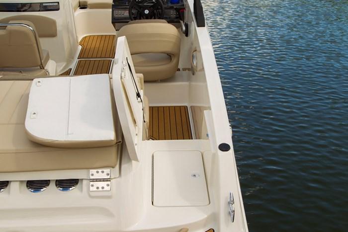2021 Bayliner VR6 Bowrider - Outboard Photo 27 sur 27