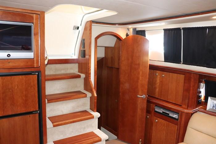 2008 Cruisers Yachts Cruisers 455 Photo 24 of 62