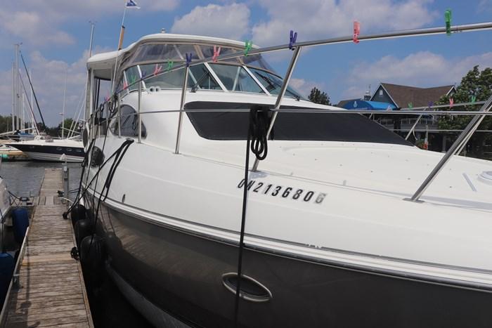 2008 Cruisers Yachts Cruisers 455 Photo 5 of 62