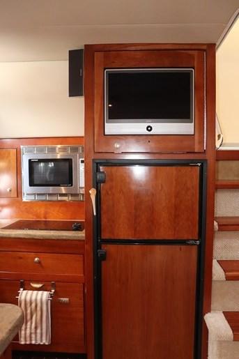 2008 Cruisers Yachts Cruisers 455 Photo 23 of 62