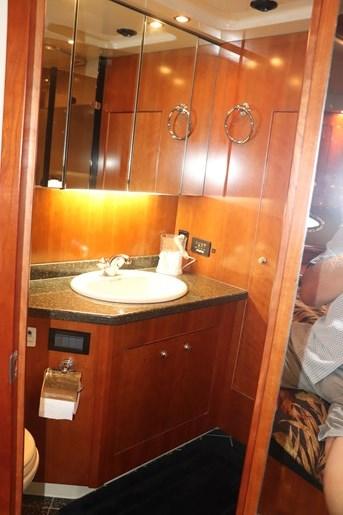 2008 Cruisers Yachts Cruisers 455 Photo 44 of 62