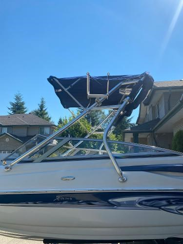 2008 Crownline 19 SS Photo 11 of 58