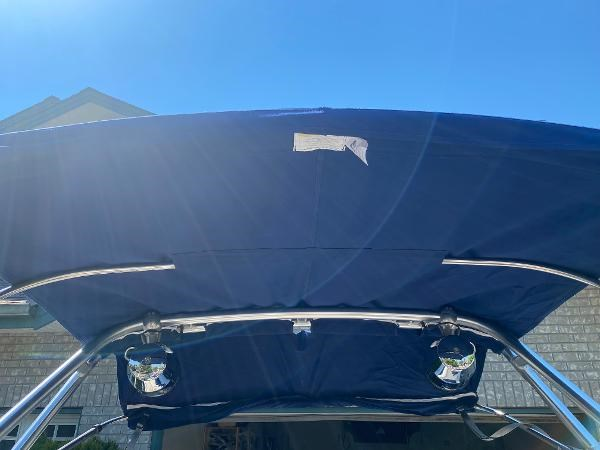 2008 Crownline 19 SS Photo 23 of 58