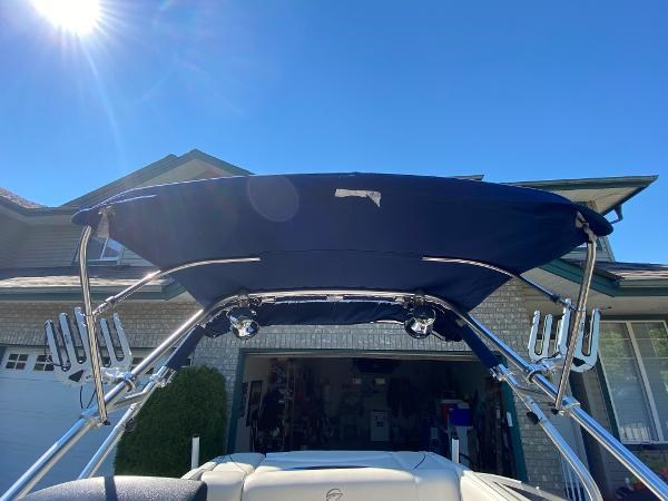 2008 Crownline 19 SS Photo 26 of 58