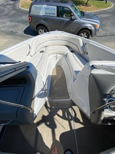 2008 Crownline 19 SS Photo 27 of 58