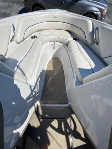 2008 Crownline 19 SS Photo 28 of 58