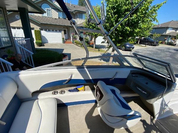 2008 Crownline 19 SS Photo 31 of 58
