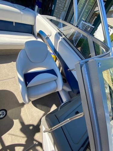 2008 Crownline 19 SS Photo 33 of 58