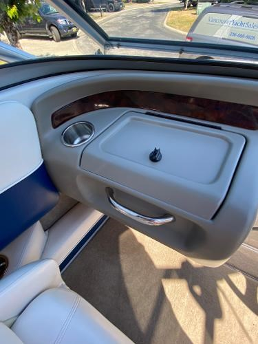 2008 Crownline 19 SS Photo 34 of 58