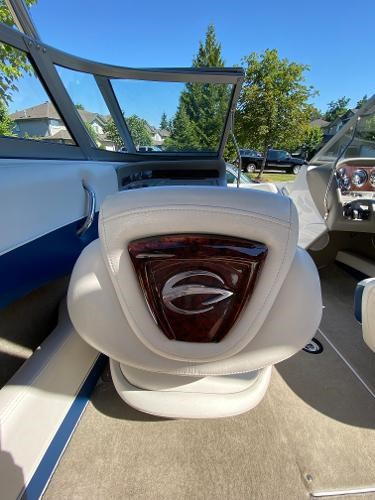 2008 Crownline 19 SS Photo 35 of 58
