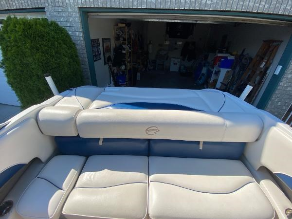2008 Crownline 19 SS Photo 44 of 58