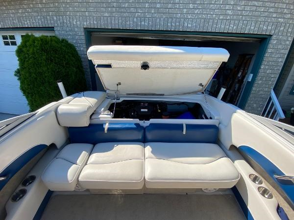 2008 Crownline 19 SS Photo 48 of 58