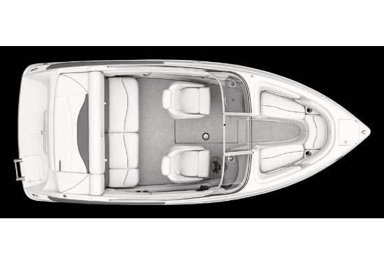 2008 Crownline 19 SS Photo 58 of 58