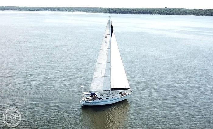 1990 Ericson Yachts 38-300 Photo 18 sur 20