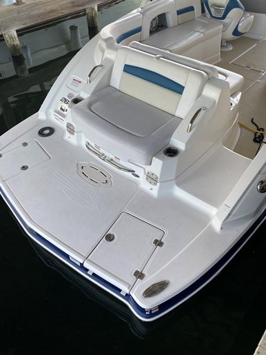 2016 Chaparral 264 SSx Photo 7 of 22