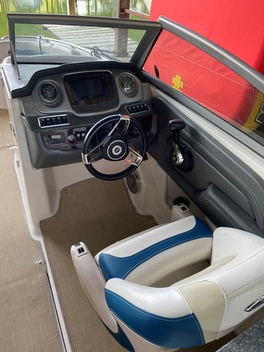 2016 Chaparral 264 SSx Photo 21 of 22