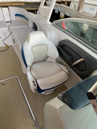 2016 Chaparral 264 SSx Photo 13 of 22