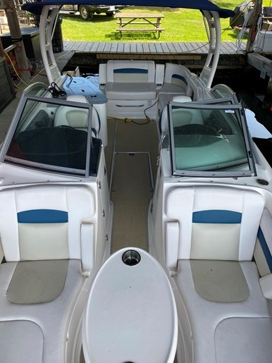 2016 Chaparral 264 SSx Photo 16 of 22