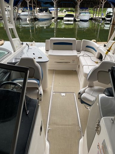 2016 Chaparral 264 SSx Photo 3 of 22