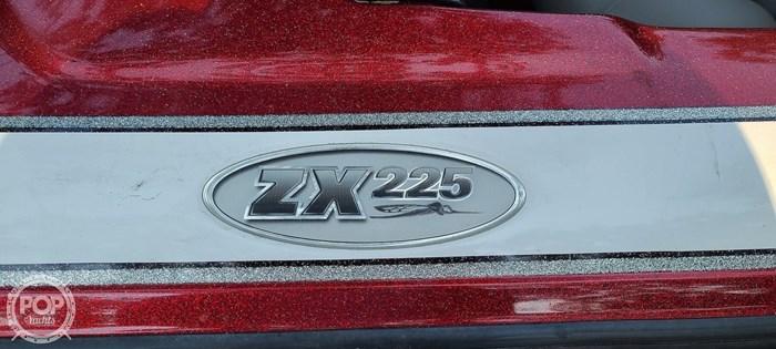 2004 Skeeter ZX225 Photo 4 sur 20