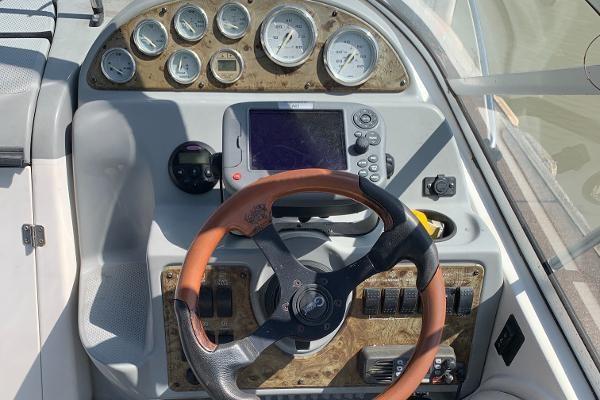 2004 Bayliner 245 Cruiser Photo 5 sur 22