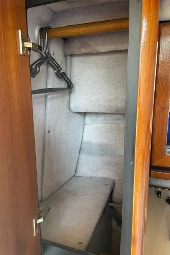 1991 Bayliner 3288 Motoryacht Photo 25 sur 65