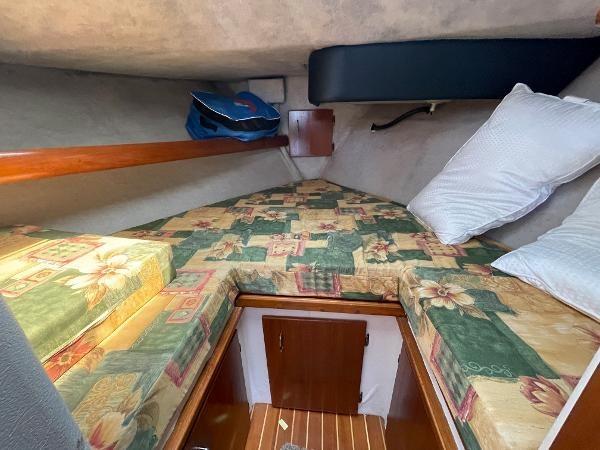 1991 Bayliner 3288 Motoryacht Photo 50 sur 65