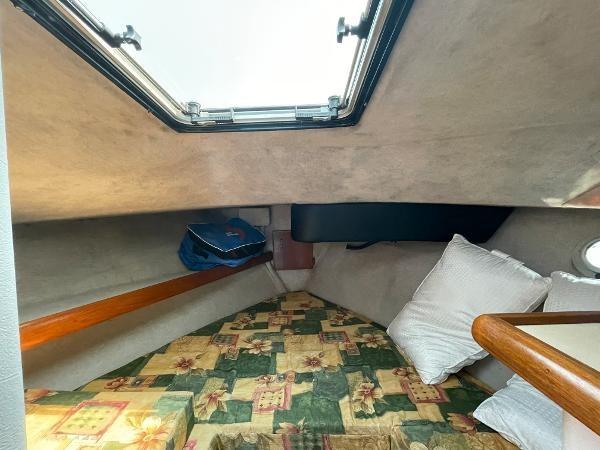 1991 Bayliner 3288 Motoryacht Photo 51 sur 65