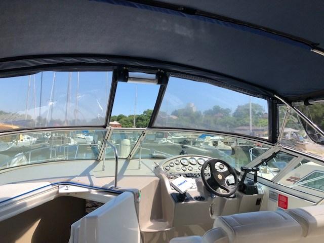 2004 Cruisers Yachts 28Cxi Photo 4 of 25