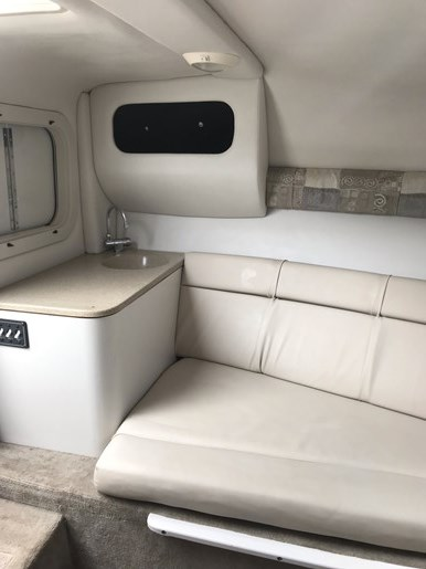 2007 Crownline CR220 Photo 9 of 9